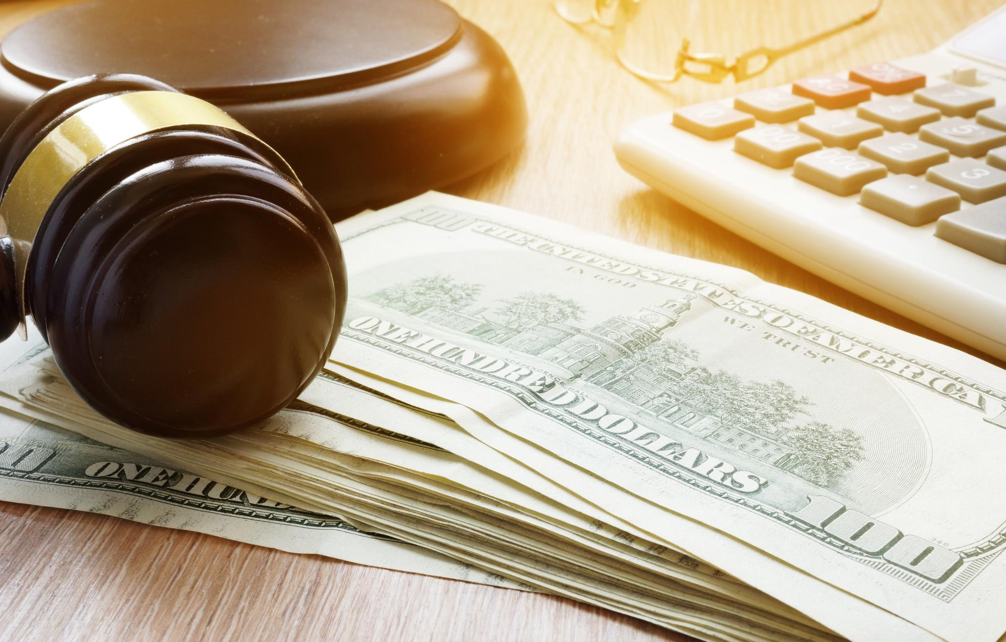 Get a lawsuit cash advance.