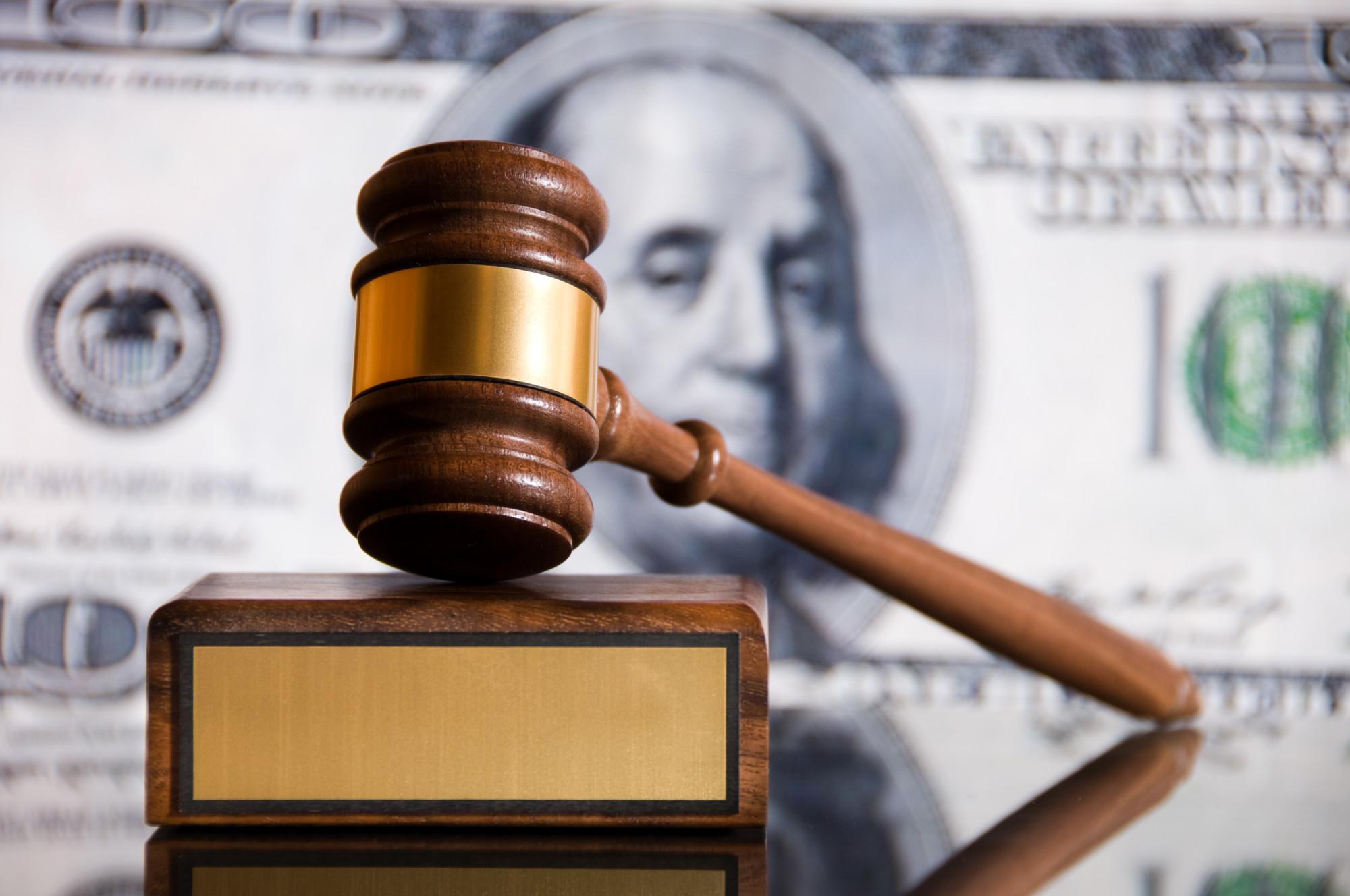 settlement loan