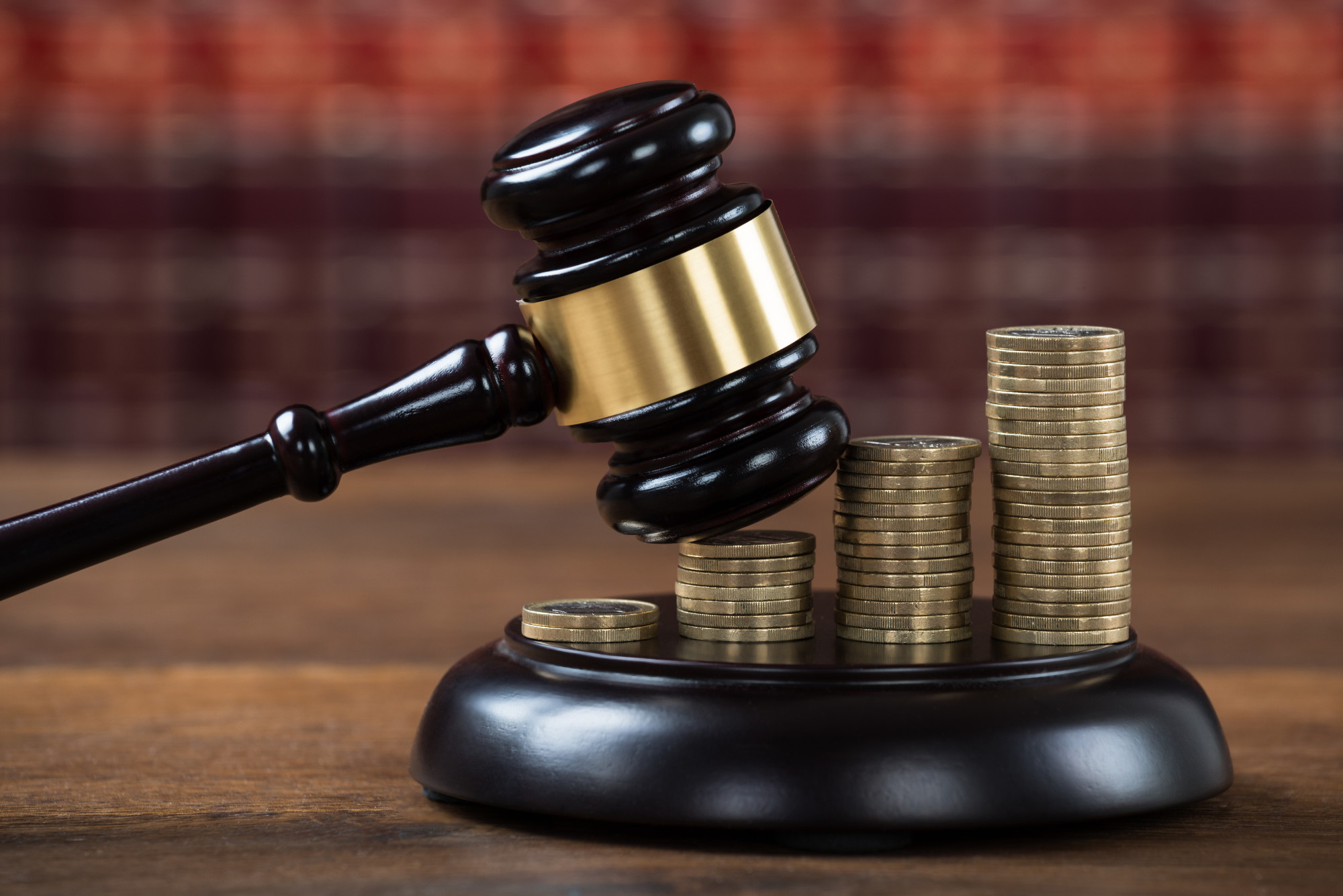 Did you apply for a pre-settlement funding case?